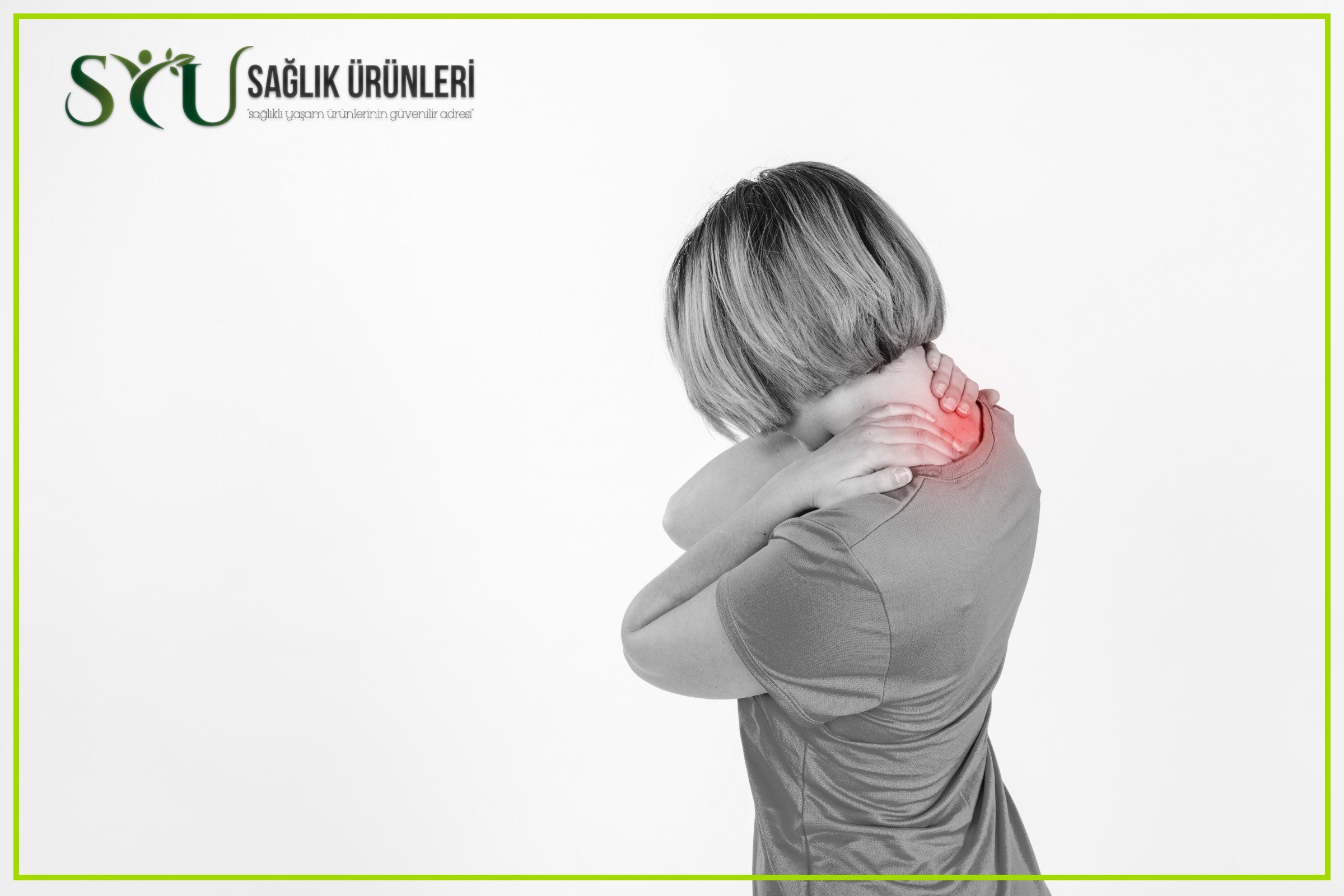 Kadınlarda Fibromiyalji Hastalığı